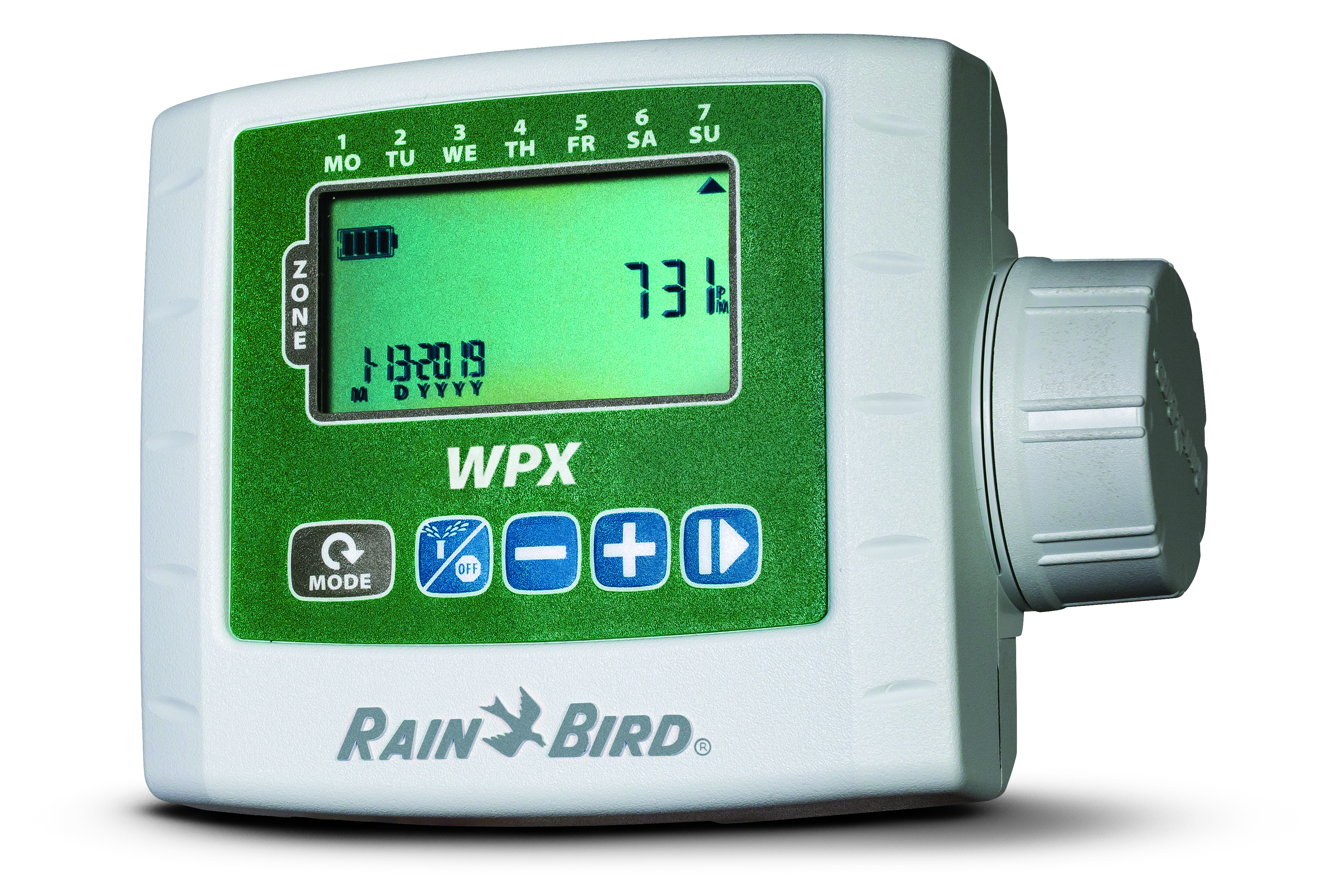 Rain Bird Regenautomaat 9V type WPX