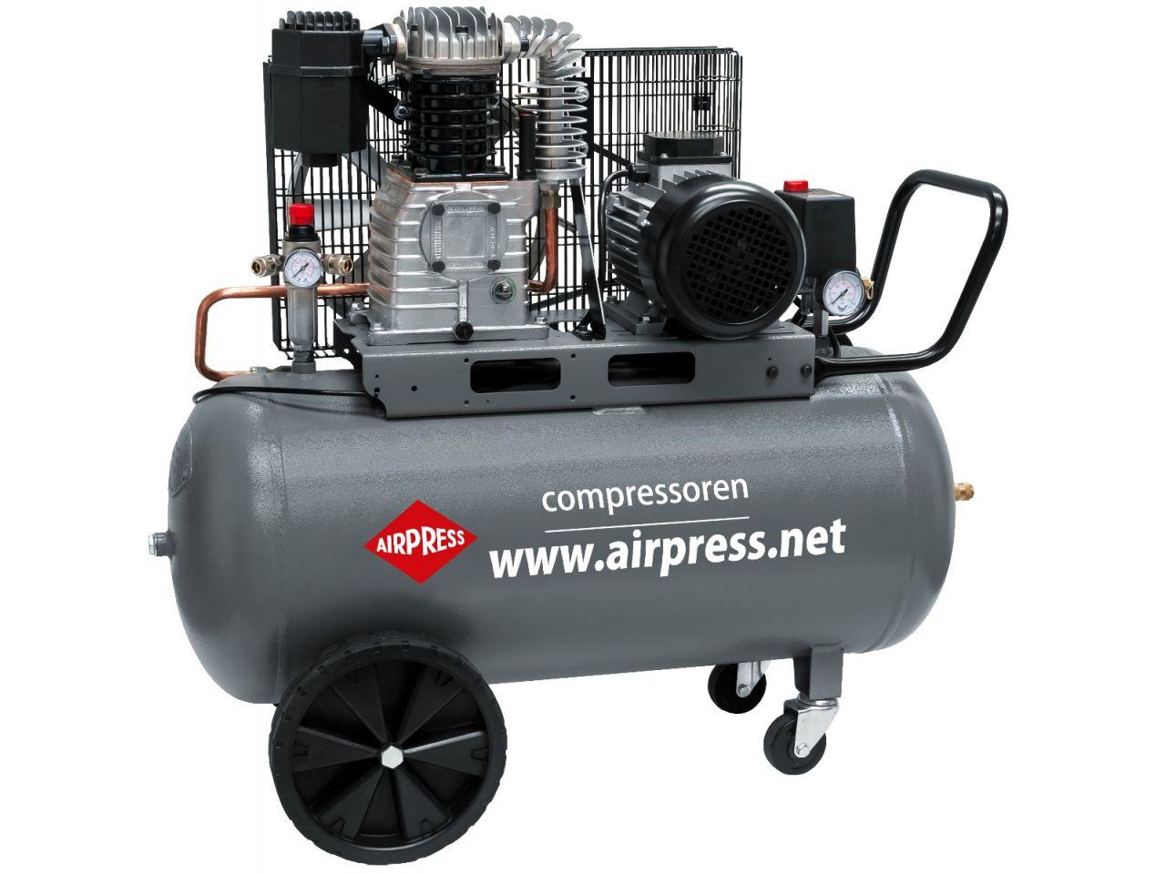 Compressor HK 425/100