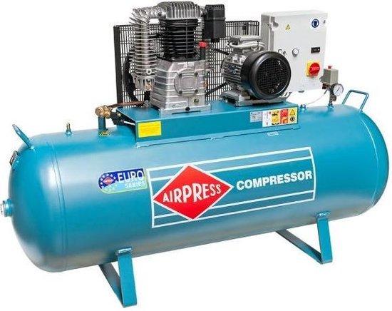 Compressor K 500-1000 * Super