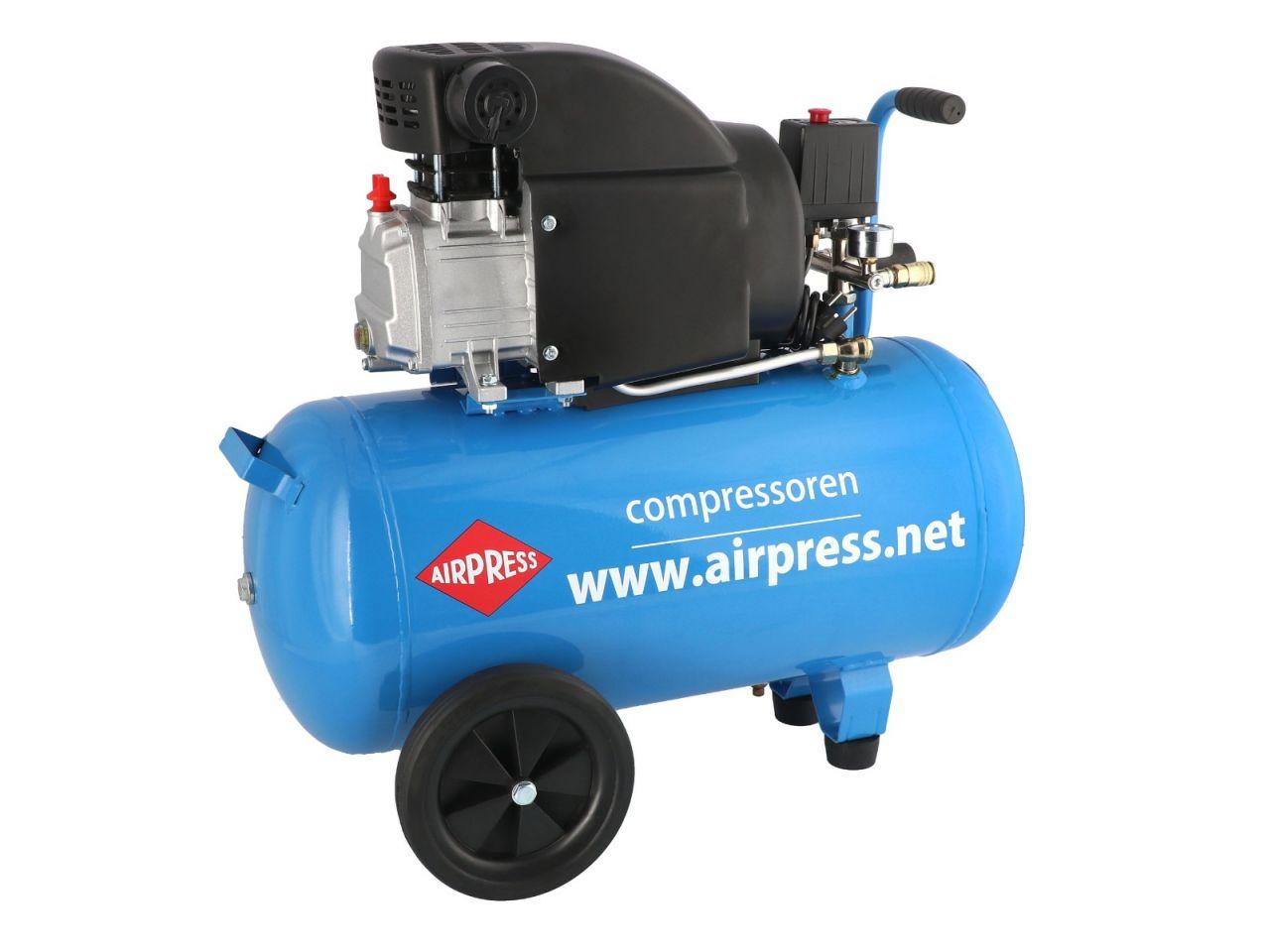 Airpress compressor HL 275/50
