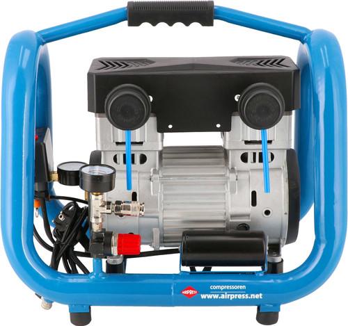 Airpress Compressor LMO 4-170 Silent