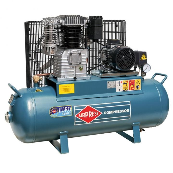 Compressor K 100-450
