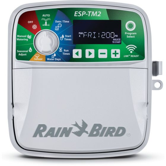 Rain Bird Regenautomaat type ESP-TM2
