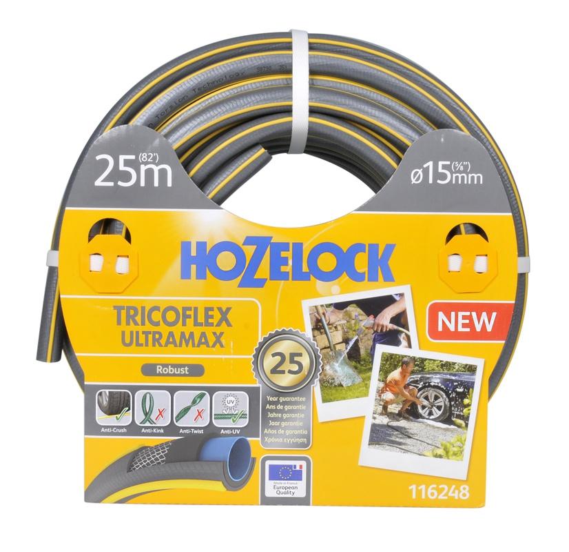 Hozelock Tricoflex Ultramax slang