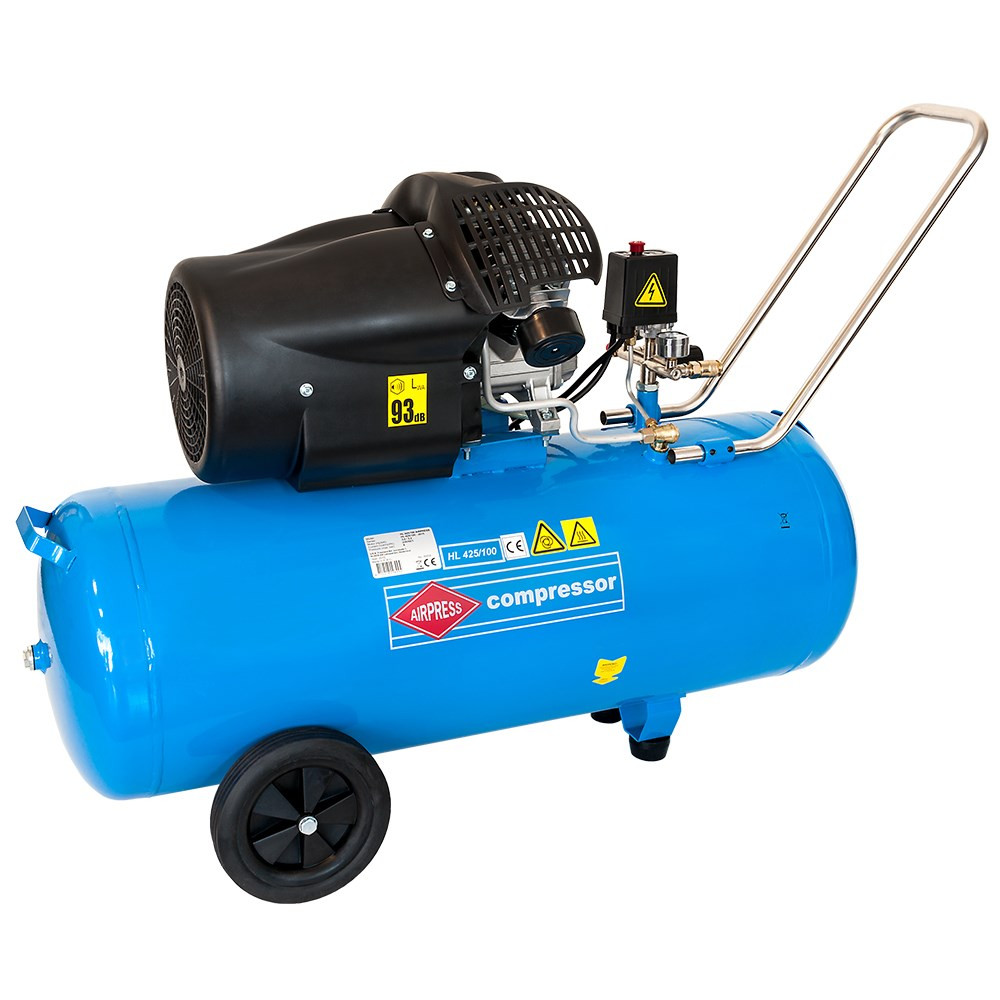 Compressor HL 425/100