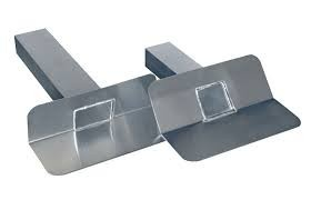 Aluminium Stadsuitlopen