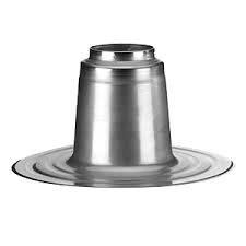 Platdakontluchting aluminium