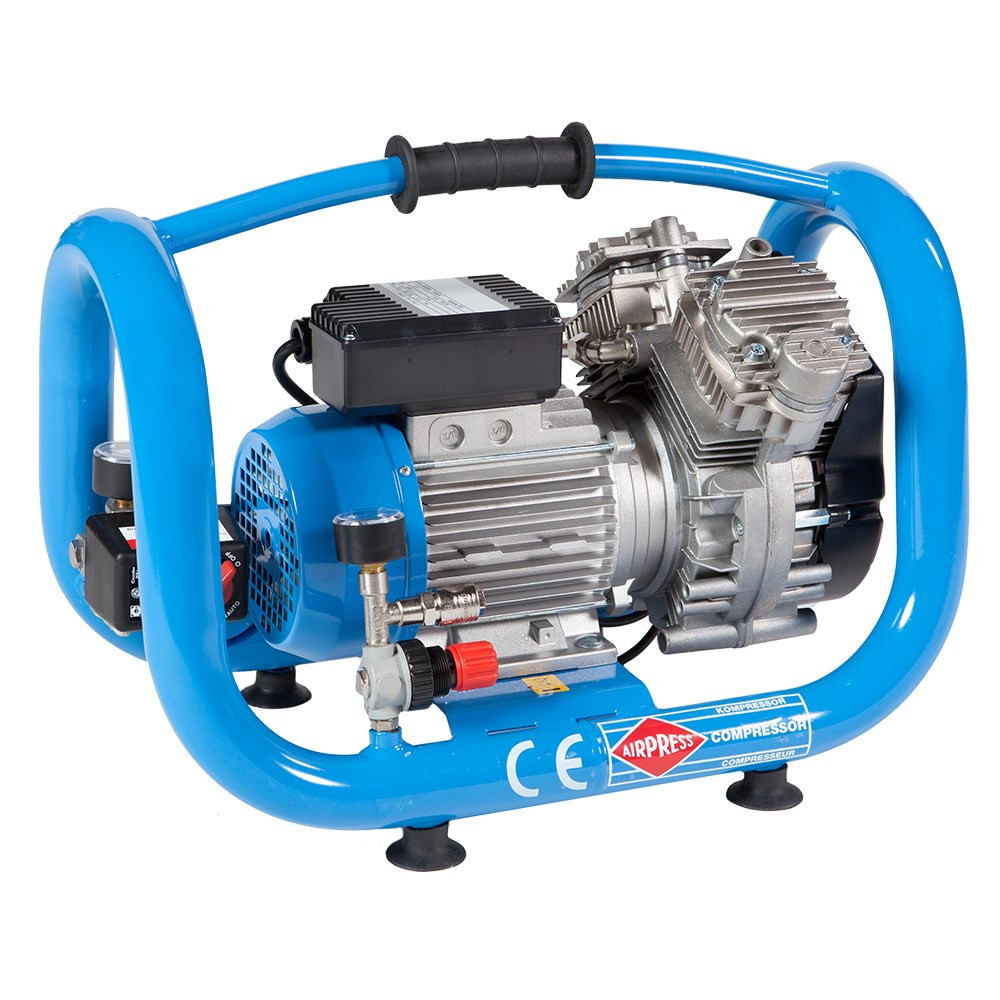Airpress Compressor LMO 5-380