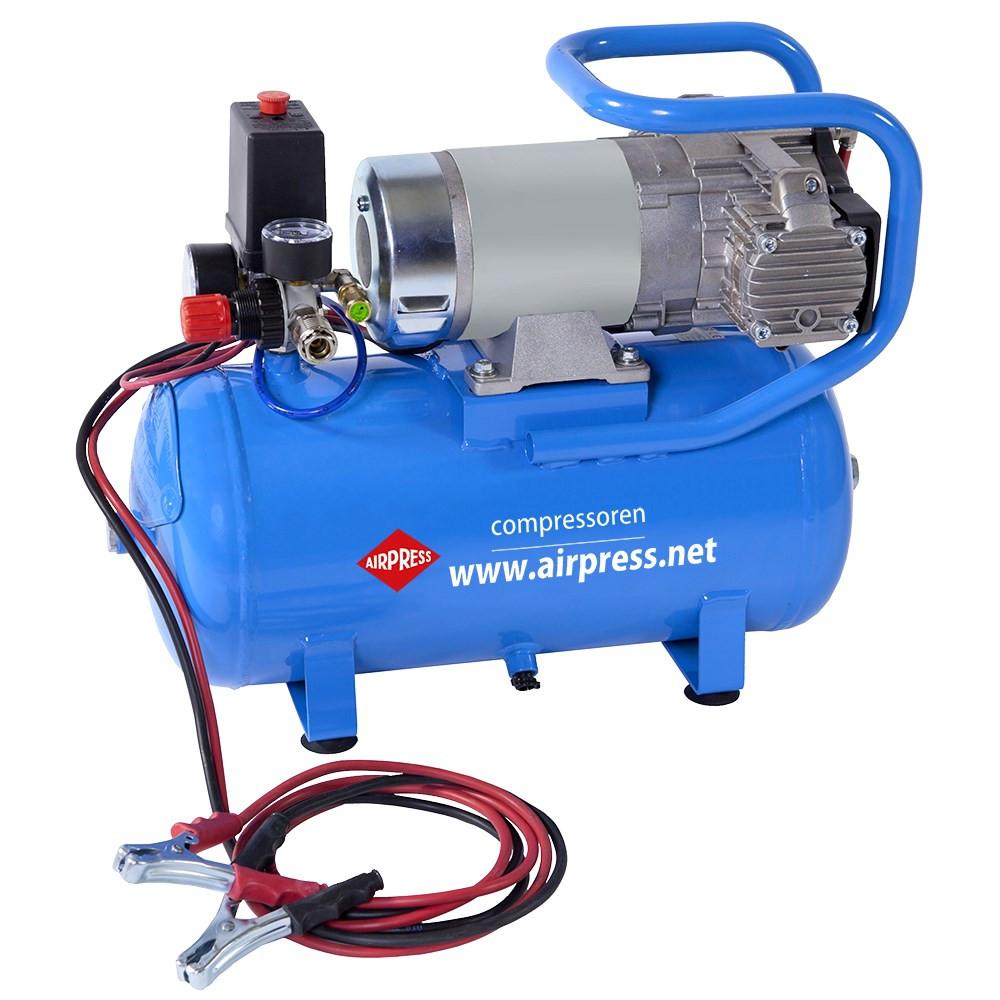 Compressor DC 24 15-225 10B